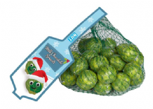 Milk Chocolate Sprouts Net 75g